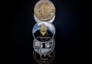 Kryptowährungen bei Bitcoin Code aufbewahr